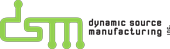 Dynamic Source Manufacturing